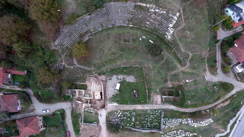 'Batı Karadeniz'in Efes'i arkeologları heyecanlandırıyor