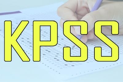 2019 KPSS Başvuru ve Sınav Tarihleri Belli Oldu
