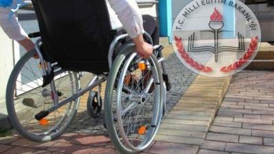 500 Engelli Öğretmen Alımı Atama Sonuçları MEB Tarafından Açıklandı