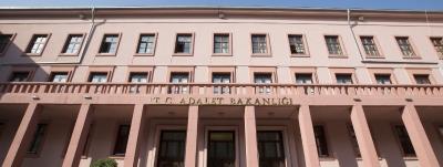 Adalet Bakanlığı 11 Bin 78 Personel Alımı Cumhurbaşkanı Onayıyla Başlıyor