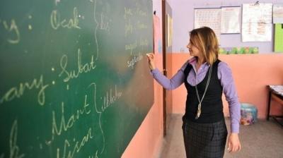Atanan Öğretmenler 3 Bin 822 TL Maaş Alacaklar