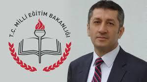 Bakan Ziya Selçuk Öğretmen Şikayet Hattına Dönüşen MEBİM 147 Hattını Kapatıyor