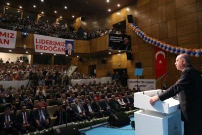 Başkan Erdoğan ABD'nin Küstah Tehdidini Açıkladı