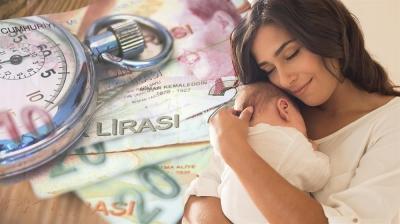 Doğum Borçlanması Emekliliği Nasıl Etkiler?