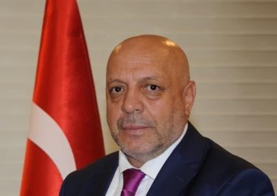 Hak-İş Genel Başkanı Mahmut Arslan'ın Acı Günü