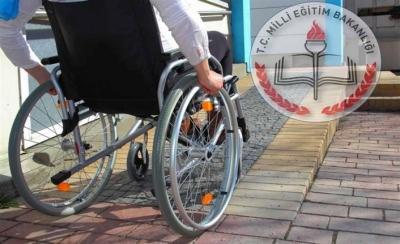MEB 2019 Yılı 500 Engelli Öğretmen Alımı Başvuru Kılavuzu Yayımlandı! Başvurular Başladı
