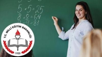 MEB 2858 Ücretli Öğretmen Alımı Mülakat Sonuçları Açıklandı
