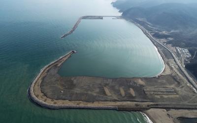Osmanlı'nın Hayalindeki Liman 2020'de Açılacak