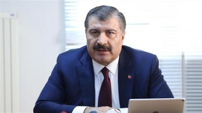 Sağlık Bakanı Fahrettin Koca: 41 İlacın Piyasadaki Arz Sıkıntısı Son Bulacak