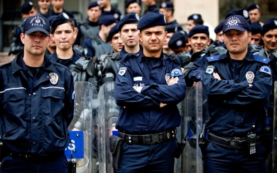 Soylu' dan Polisleri Umutlandıran Açıklama