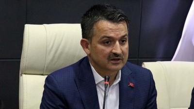 Tarım Bakanlığı 10 Bin 551 Personel Alımı talep etti