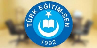 Türk Eğitim-Sen'den Sözleşmeli Öğretmenlik Kaldırılsın Çağrısı