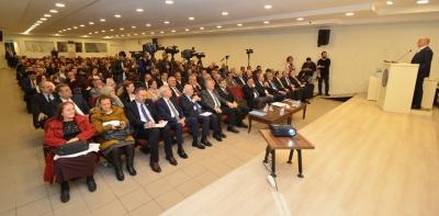 Türk-İş, Mobbing ile Mücadele Sempozyumu Düzenledi